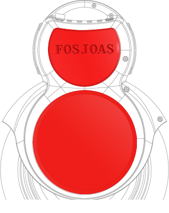 Fosjoas V5 dual-wheeled unicycle