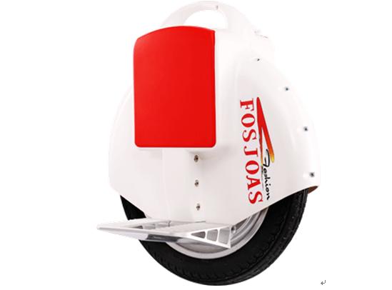 Fosjoas V6, Yet Another Unicycle