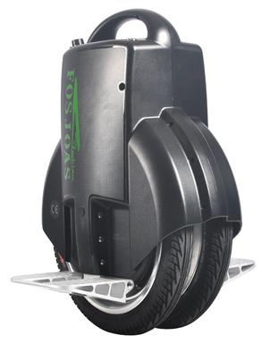 Fosjoas V3 dos ruedas eléctrico monociclo