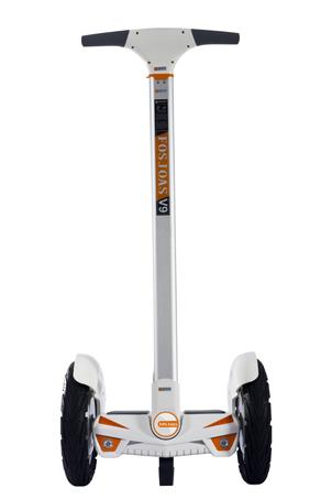 Fosjoas V9 auto equilibrio monociclo eléctrico