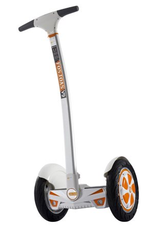 Fosjoas V9 auto equilibrio monociclo