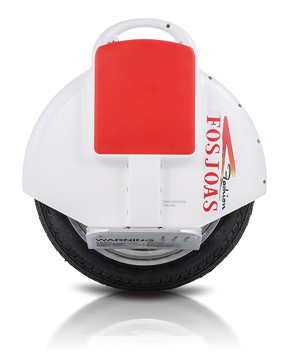 Fosjoas best V9 two-wheel electric unicycle for sale