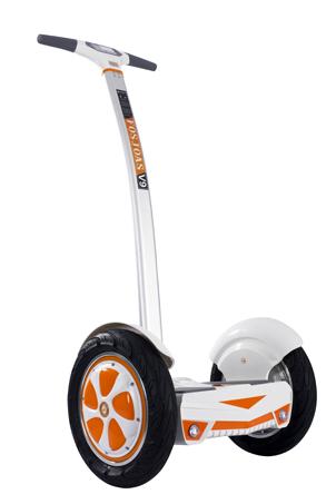 Fosjoas V9 best electric unicycle