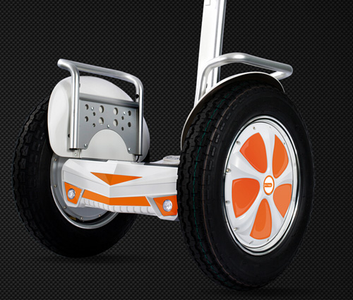 Fosjoas U3 two wheel scooter