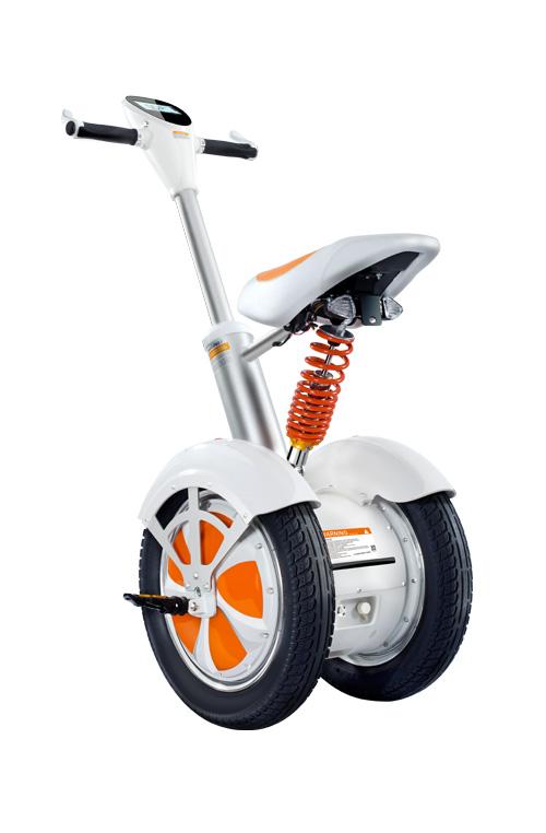 fosjoas una rueda scooter eléctrico