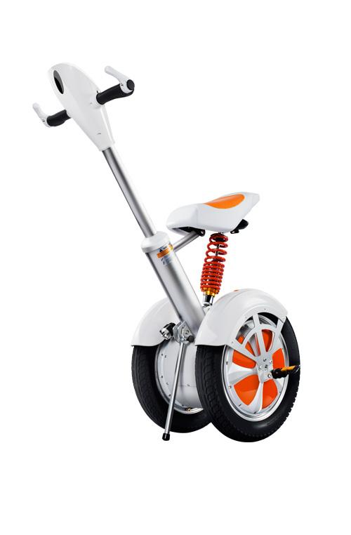 FOSJOAS K3 auto equilibrio monociclo eléctrico