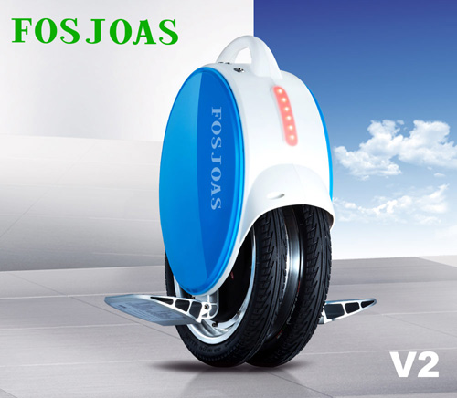 Fosjoas best self-balancing electric scooters