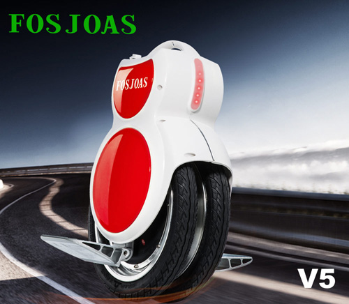 fosjoas v5 self balancing scooter $200