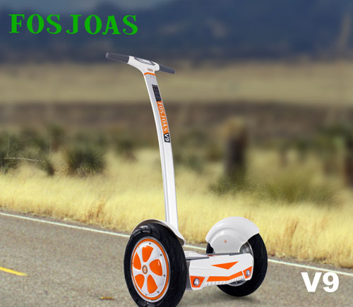 V9 best electric unicycle 2015