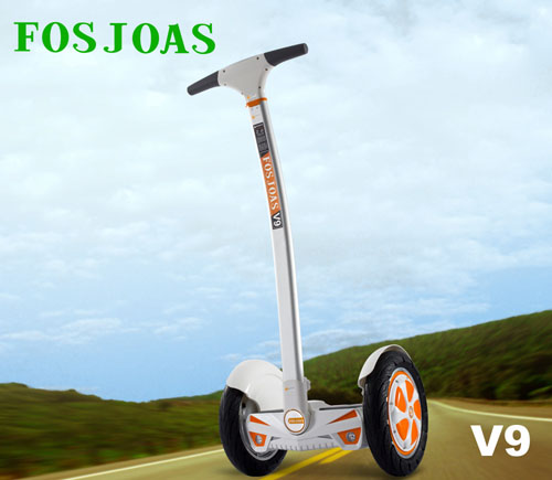 Fosjoas two wheel electric scooter for sale