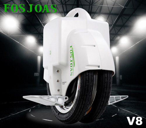fosjoas V8 two wheel electric scooters for sale