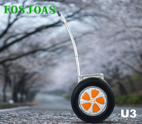 Fosjoas cheap electric unicycle
