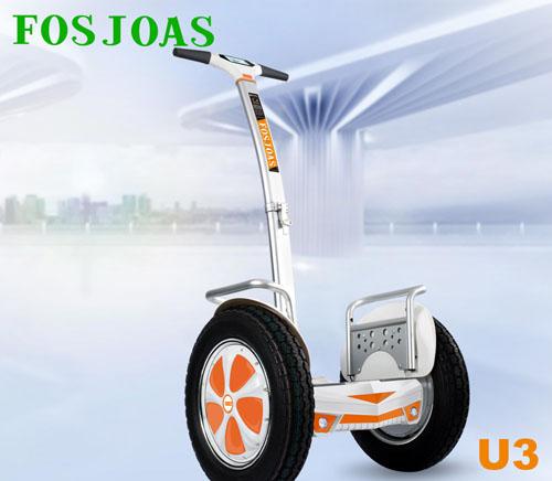 U3 balancing scooter