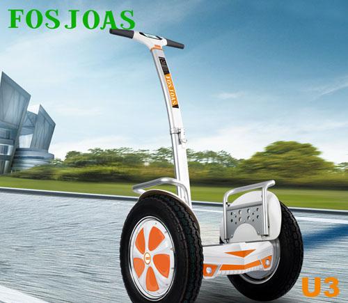 Fosjoas best electric unicycle 2015