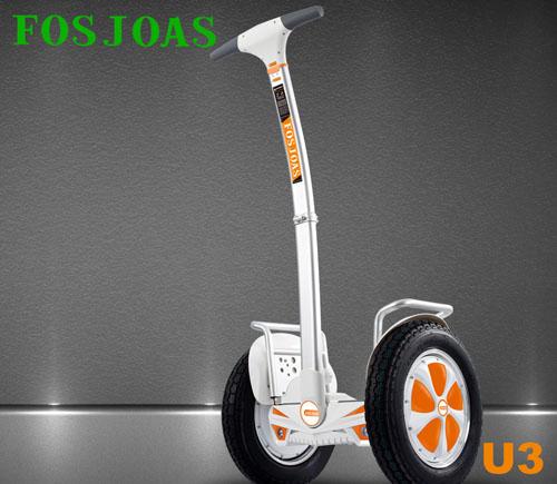 Fosjoas U3 monociclo eléctrico alta calidad
