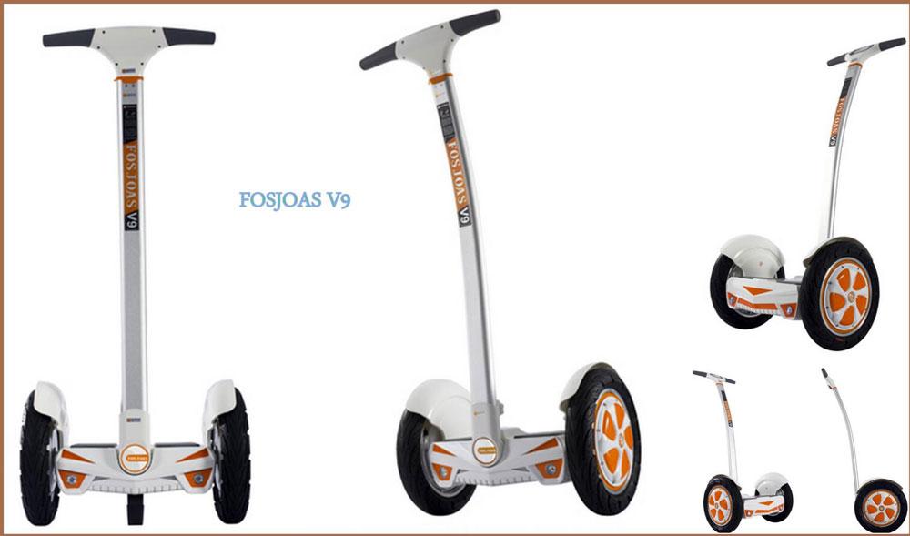 monociclo eléctrico alta calidad