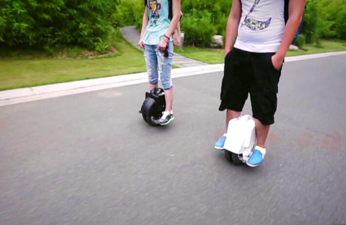 comprar an auto equilibrio eléctrico scooter