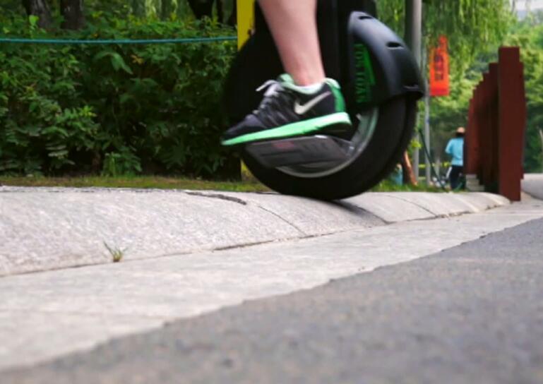 personal auto equilibrio eléctrico scooter