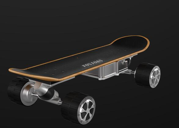 K1 motorized longboards