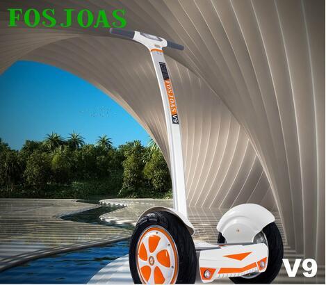 V9 dos ruedas eléctrico monociclo enlínea