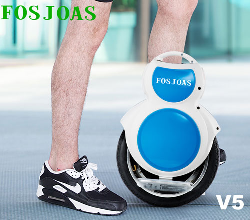 two wheel electric scooter unicycle for sale
