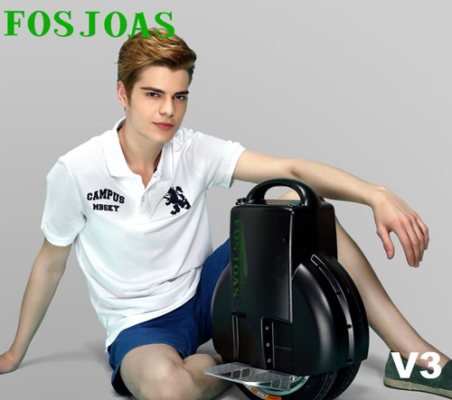 V3 electric unicycle high quality