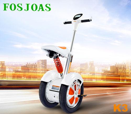 K3 la velocidad real de auto equilibrio scooter