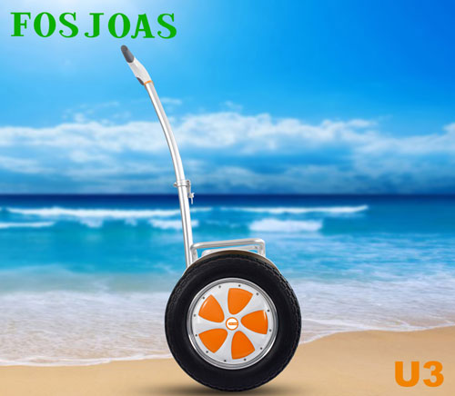 U3 top electric unicycle