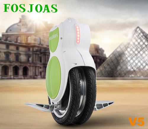 inteligente auto equilibrio scooter
