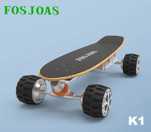 best selling electric unicycle - K1