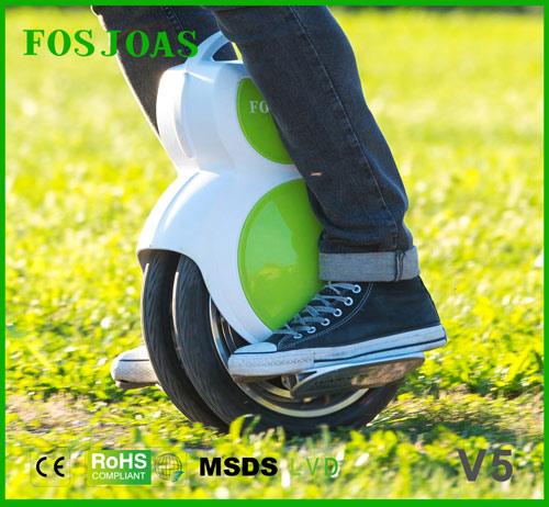 auto-equilibrio scooter eléctrico