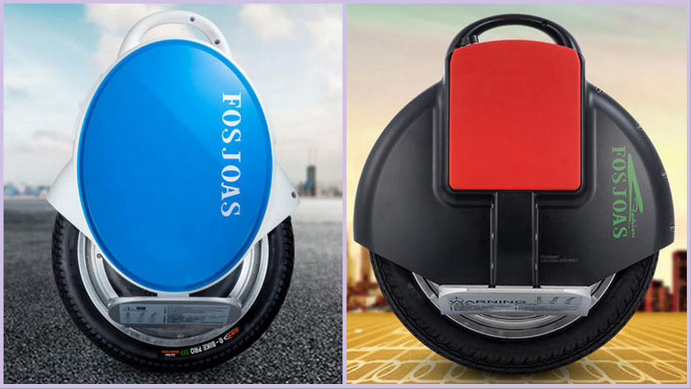 where to buy fosjoas electric unicycle
