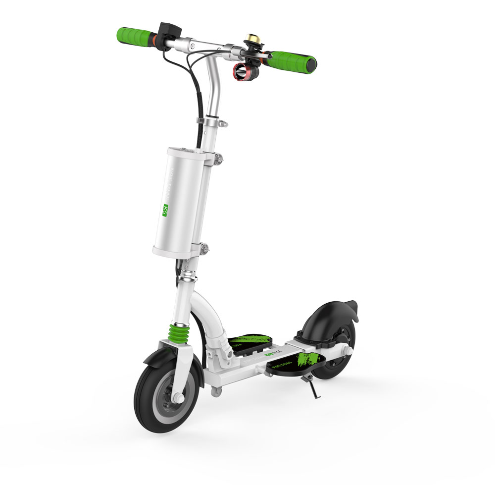 K5 lightweight electric scooter for adults