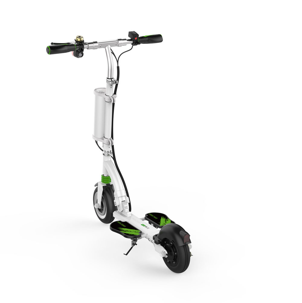 K5 portable electric scooters for adults