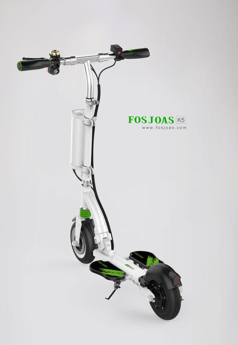 K5 auto equilibrio eléctrico scooter