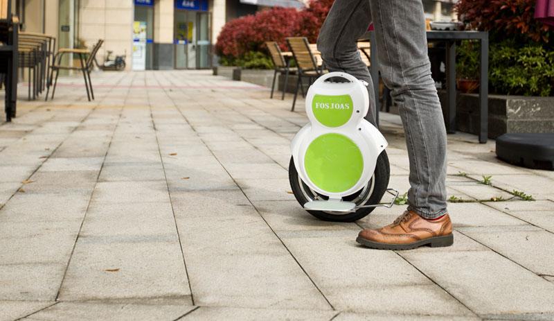 barato una rueda scooter