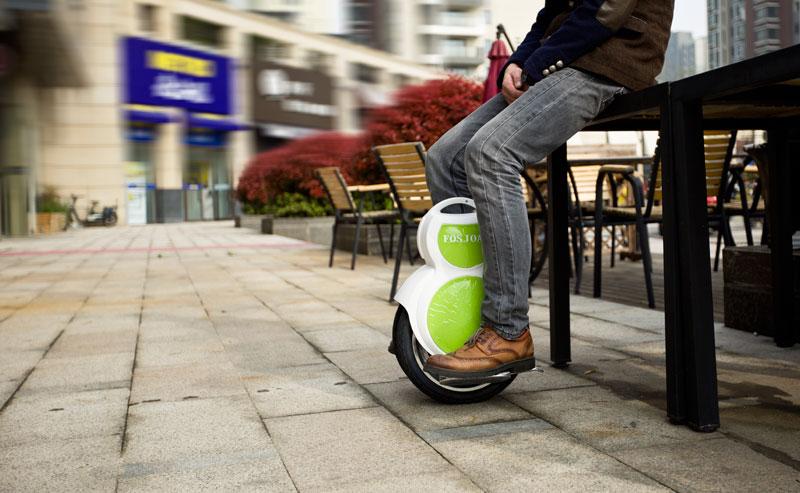 barato dos ruedas eléctrico monociclo