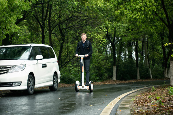 self balancing scooter uk