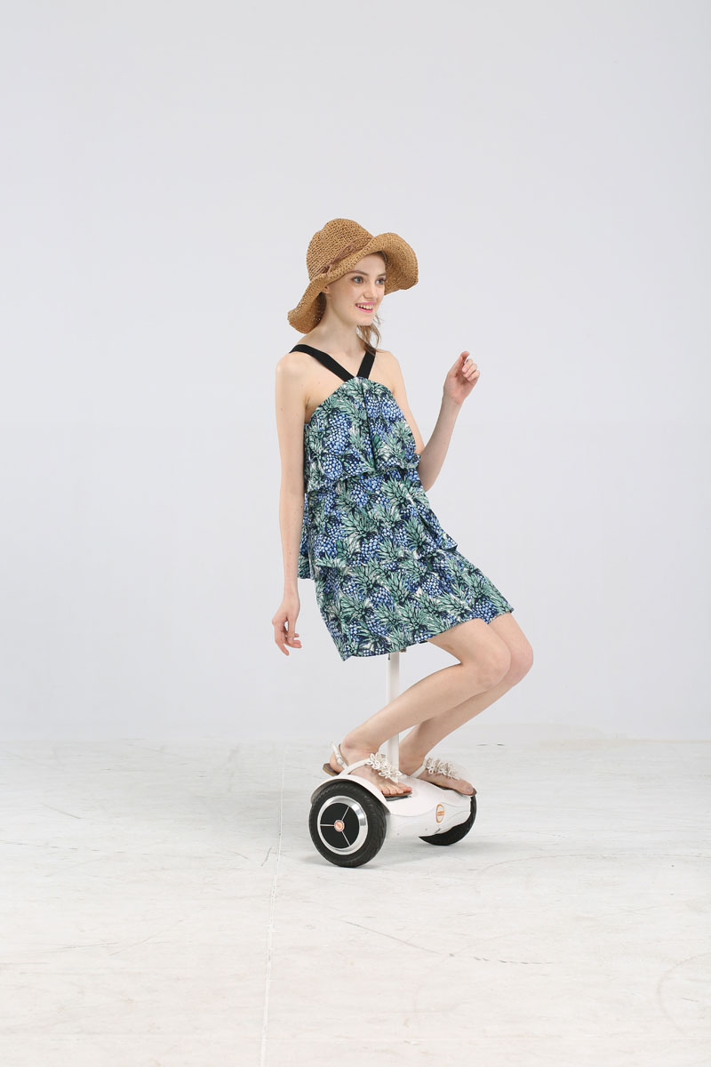 two wheel electric scooter unicycle