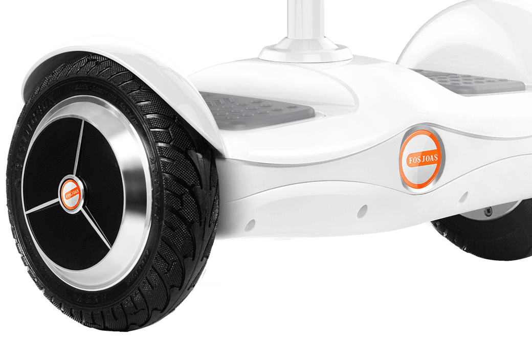 Fosjoas U1 smart self-balancing scooter tire