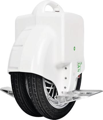 fosjoas V8 electric self-balancing unicycle
