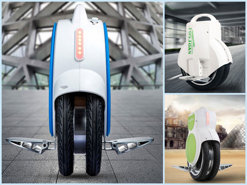 Fosjoas electric mobility scooter