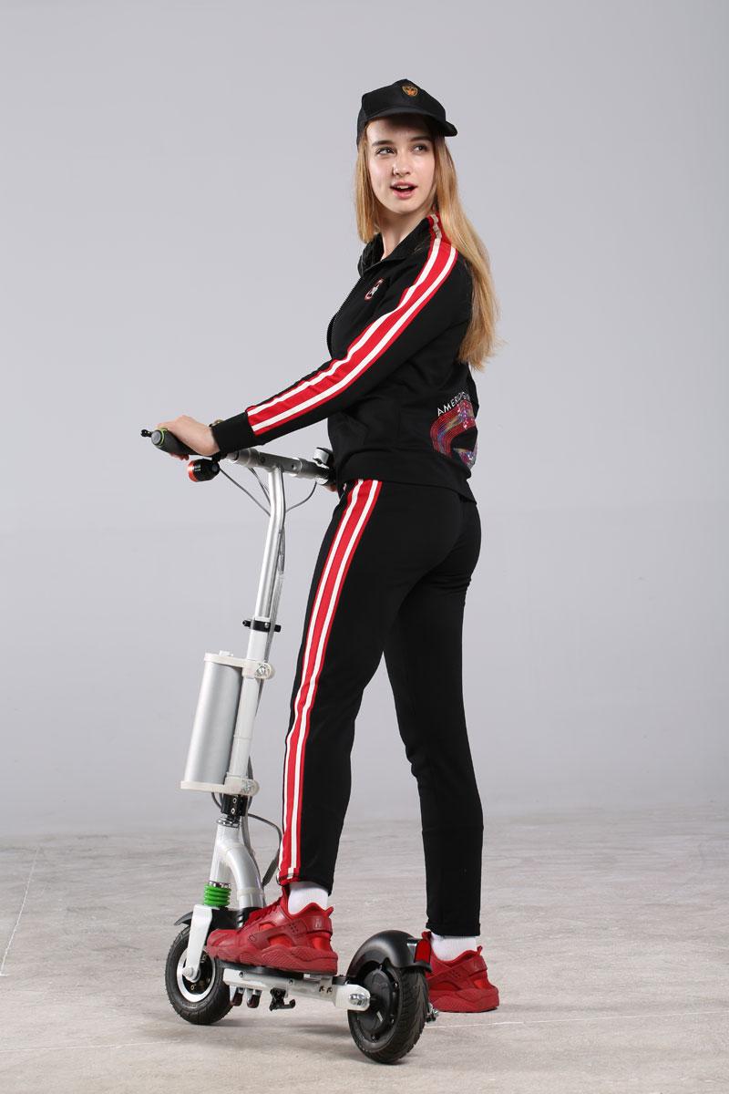 self-balancing scooters