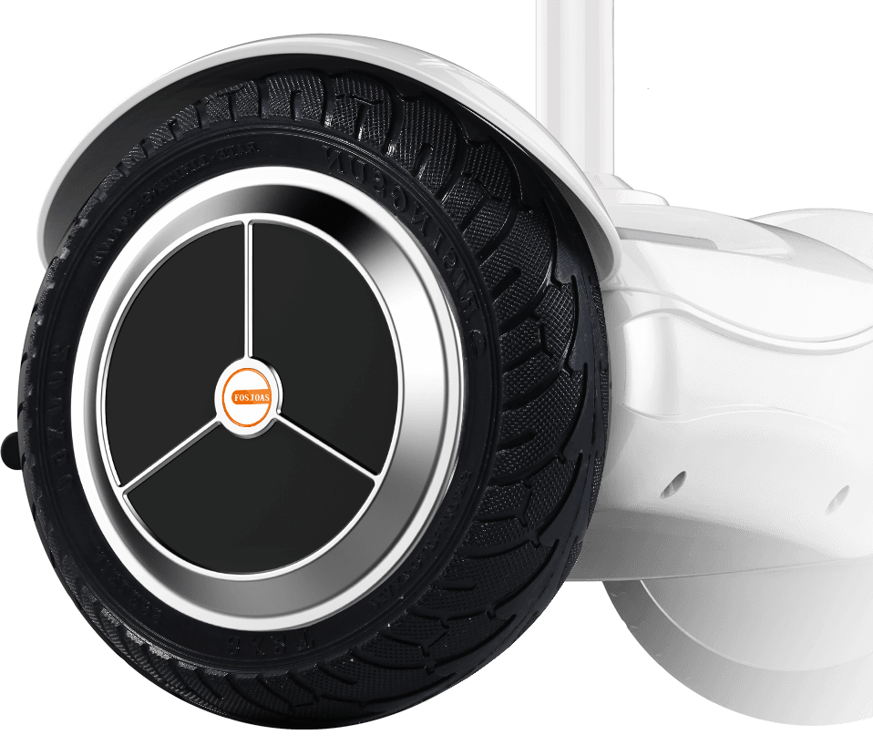 Fosjoas U1 smart self-balancing scooter