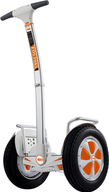 fosjoas U3 intelligent two-wheel self-balancing scooters