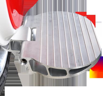 fosjoas V5 two-wheel electric scooters
