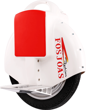 fosjoas V6 one-wheel electric unicycle