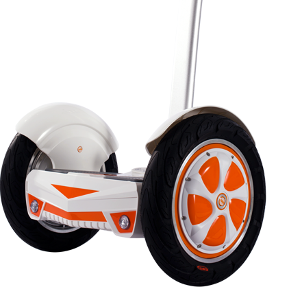 V9 self-balancing electric scooters