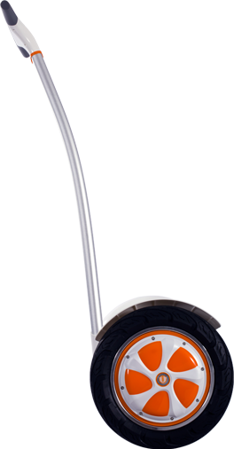 V9 self-balancing electric scooter