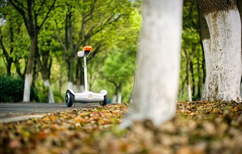 U1 intelligent power scooter
